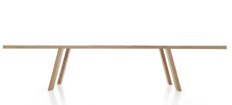 Minimo Dining Table