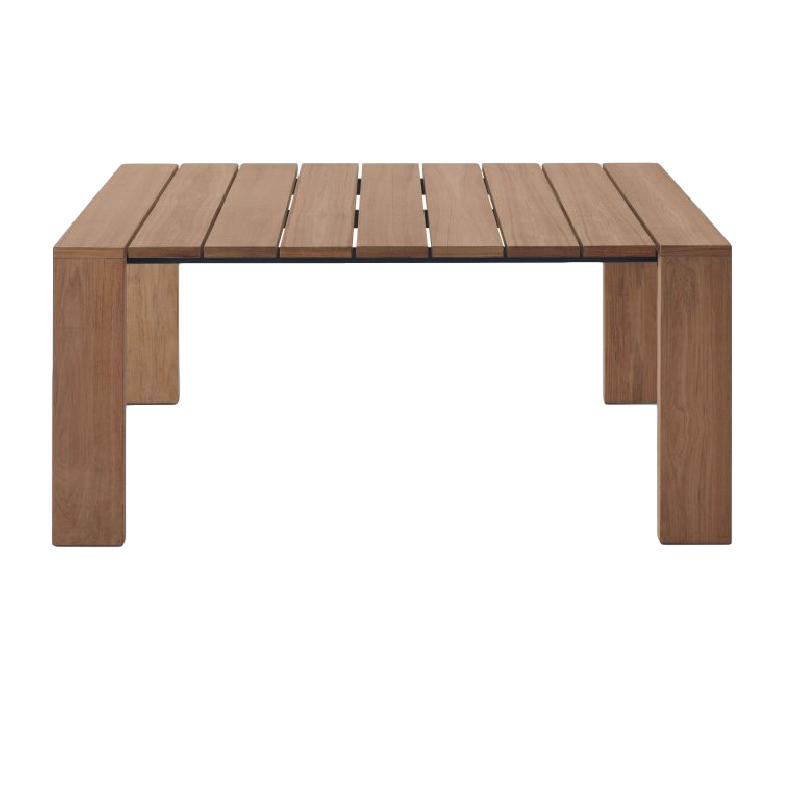Pier Outdoor Dining Table