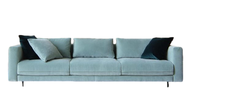 Enki 3 Seater Sofa