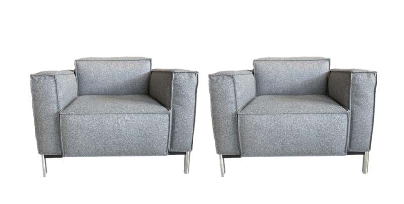 DS 21 Armchairs