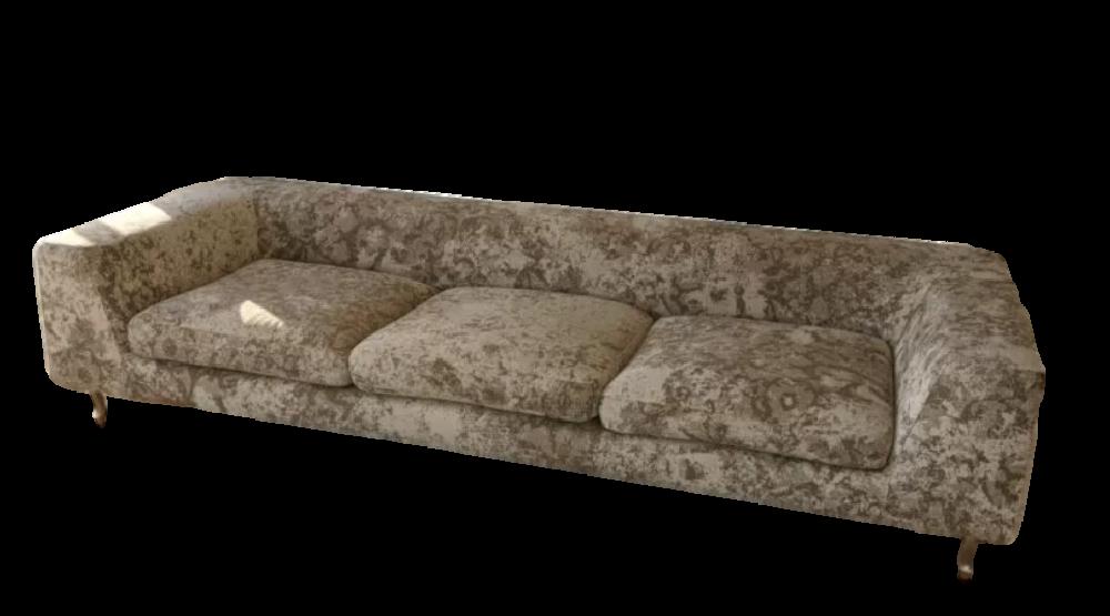 Zliq 3 Seater sofa