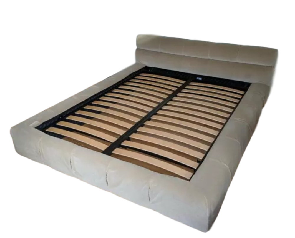 Queen Tufty Bed Frame