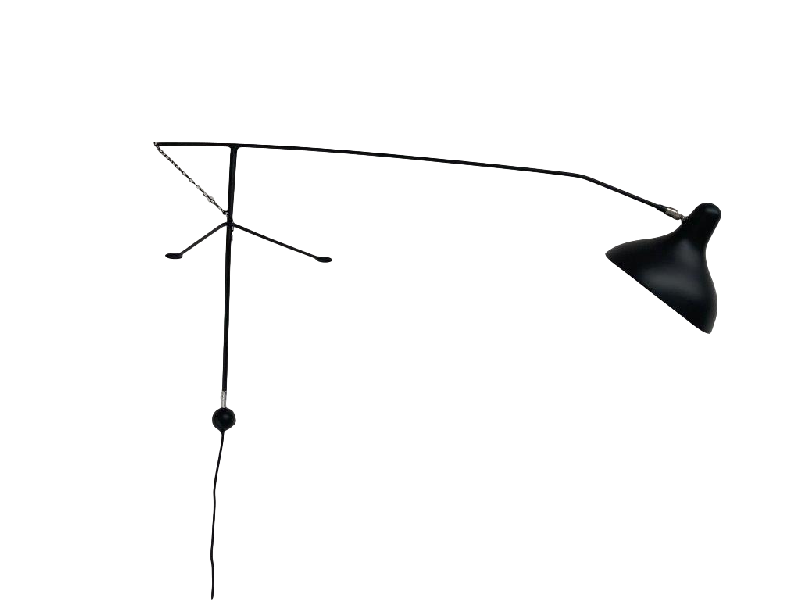 Mantis Wall Lamp 2 x available