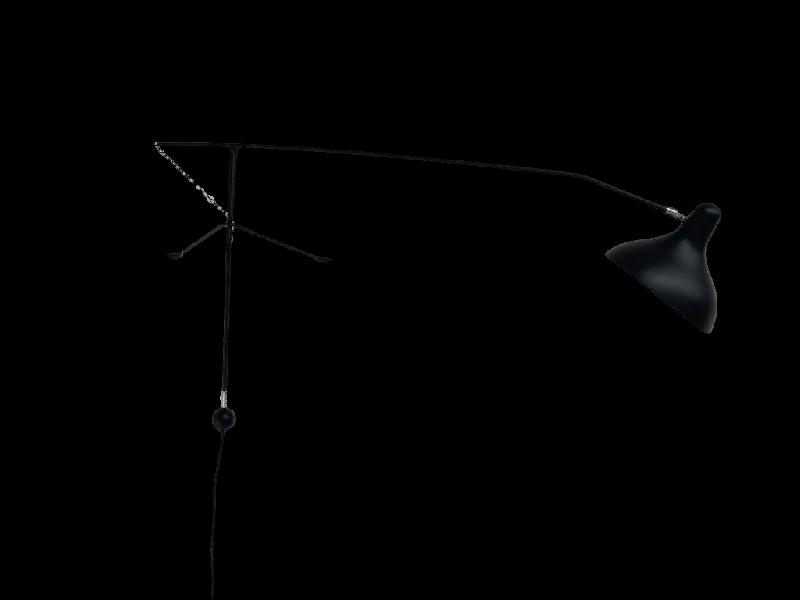 Mantis Wall Lamp