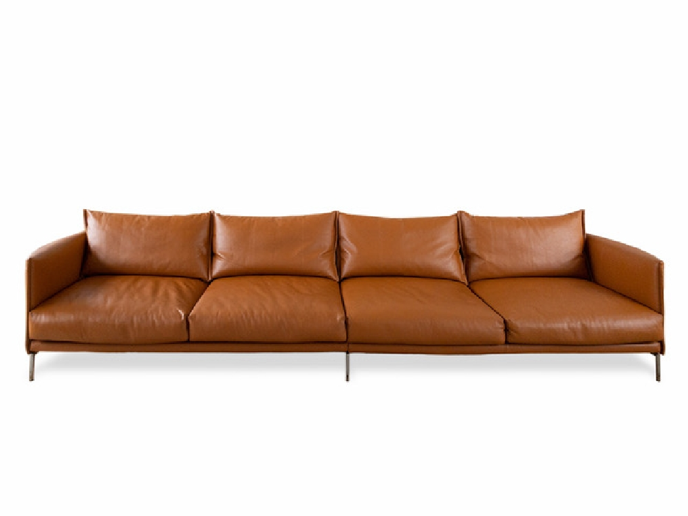 Gentry 4 Seater Sofa