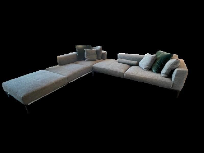 Jaan Living Modular Sofa
