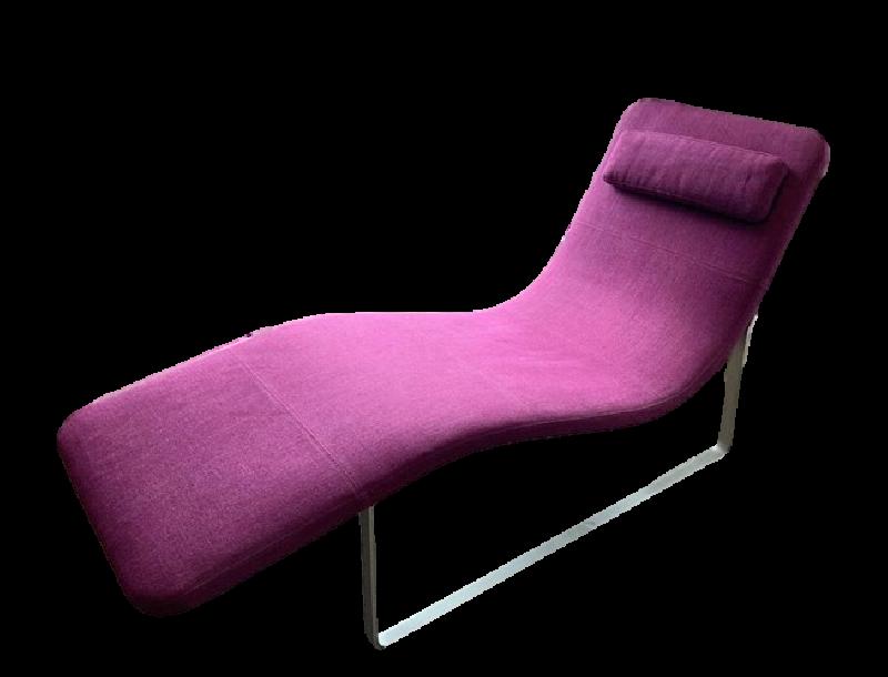 Landscape Chaise Lounge