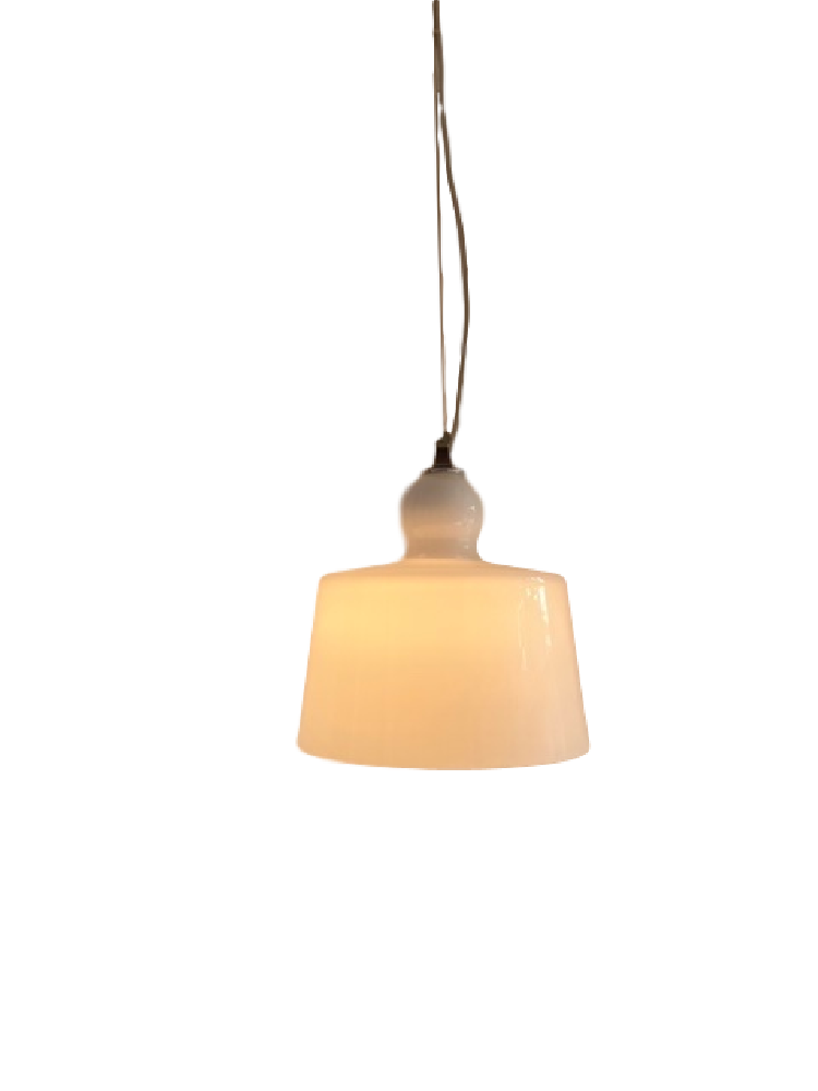 Acquatinta Pendant Light