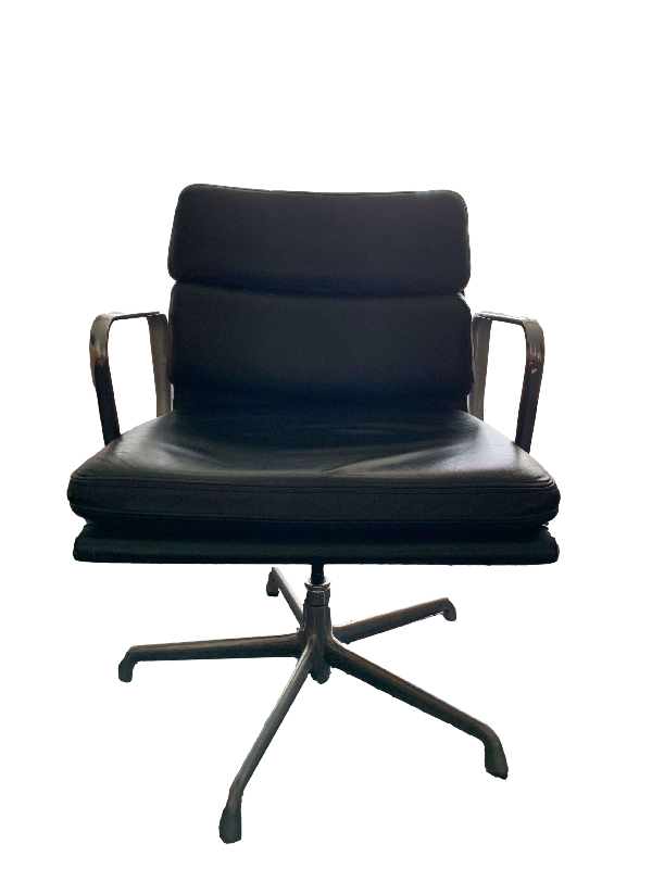 Soft Pad Group Management  Chair