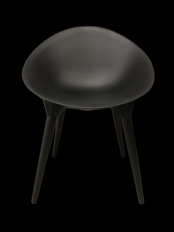 Rock Chair Black x twelve available