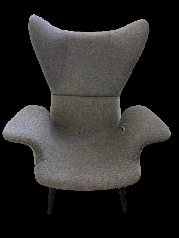 Longwave Armchair