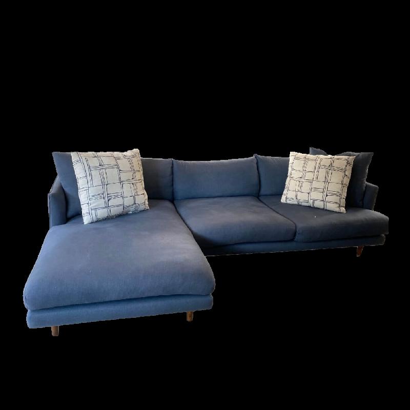 Frankie Deep Sofa