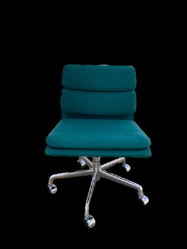 Soft Pad Chair