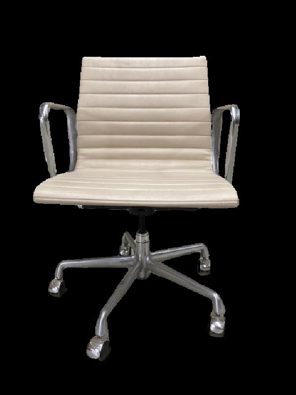 Aluminium Group Management Chair