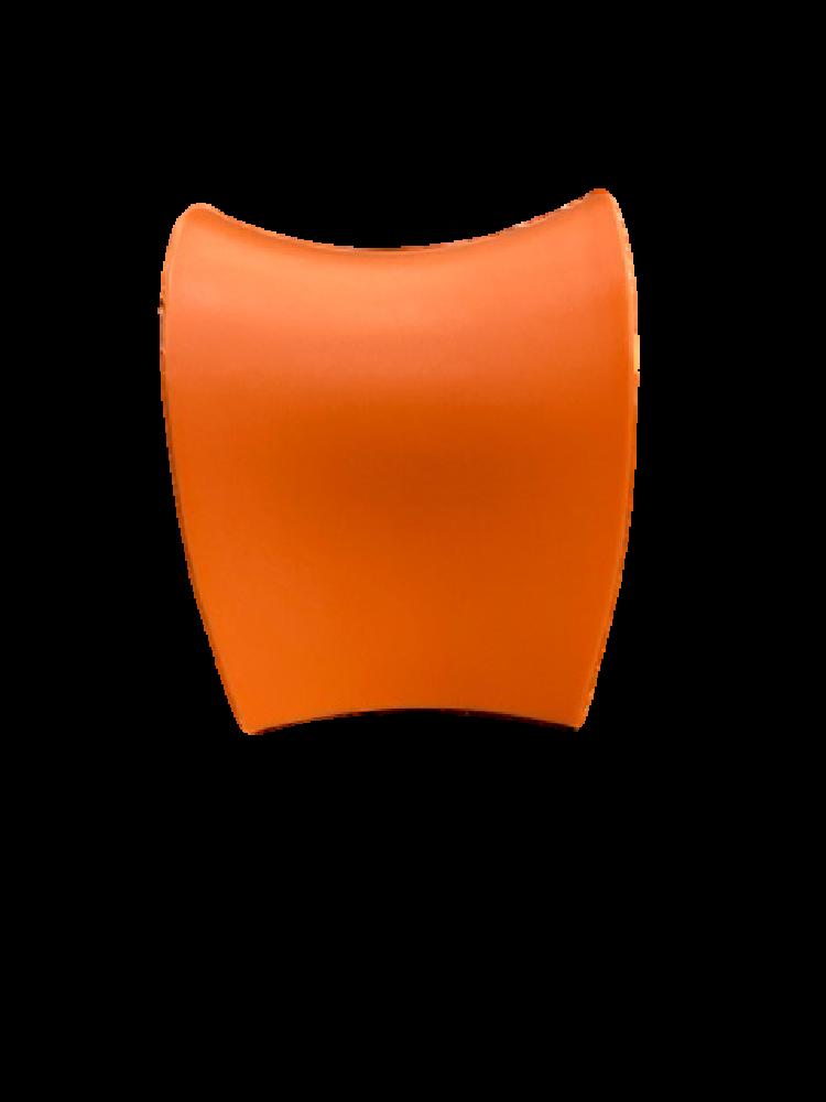 Orange Stool