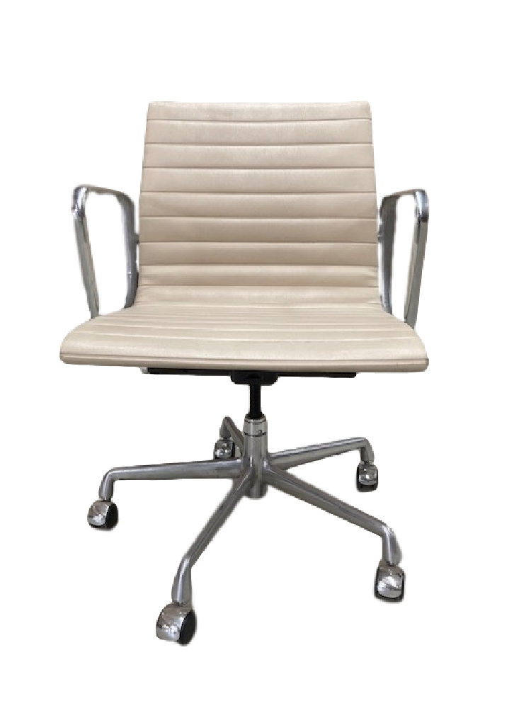 Aluminium Group Management Chair x 15 Available