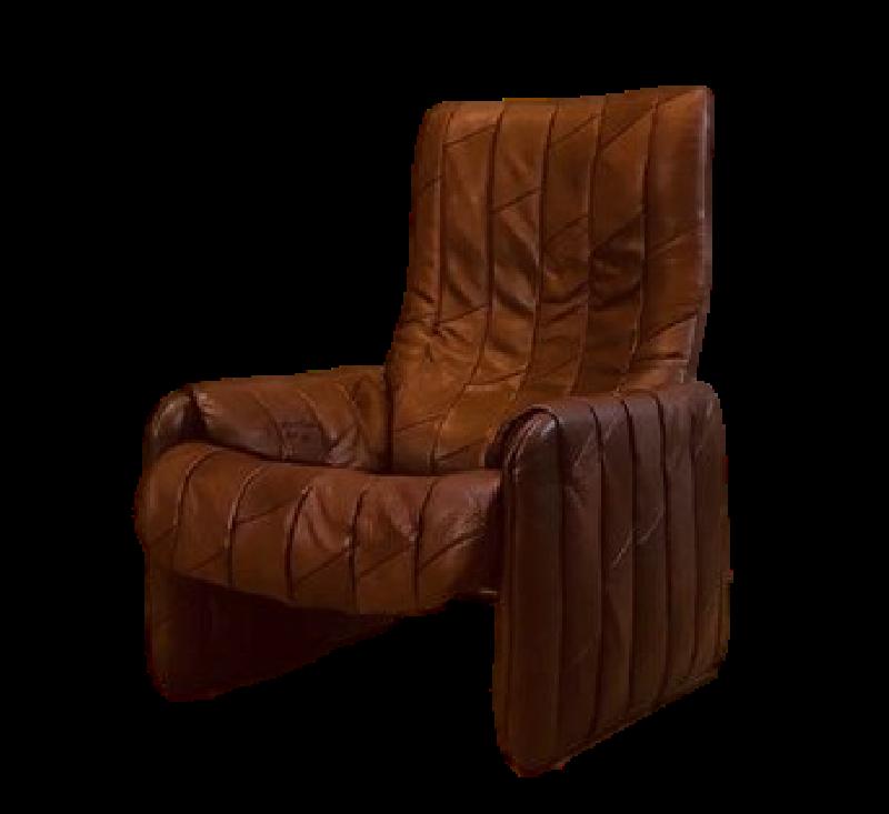 Vintage De Sede DS 50 Lounge Chair