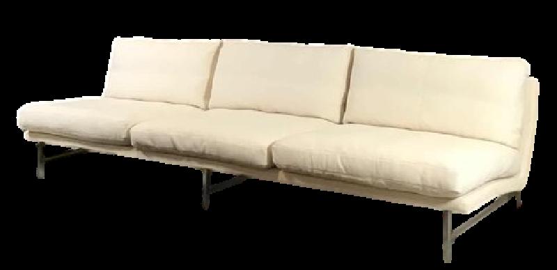 Mid Century Modern Piero Lissoni  PL 113 Sofa