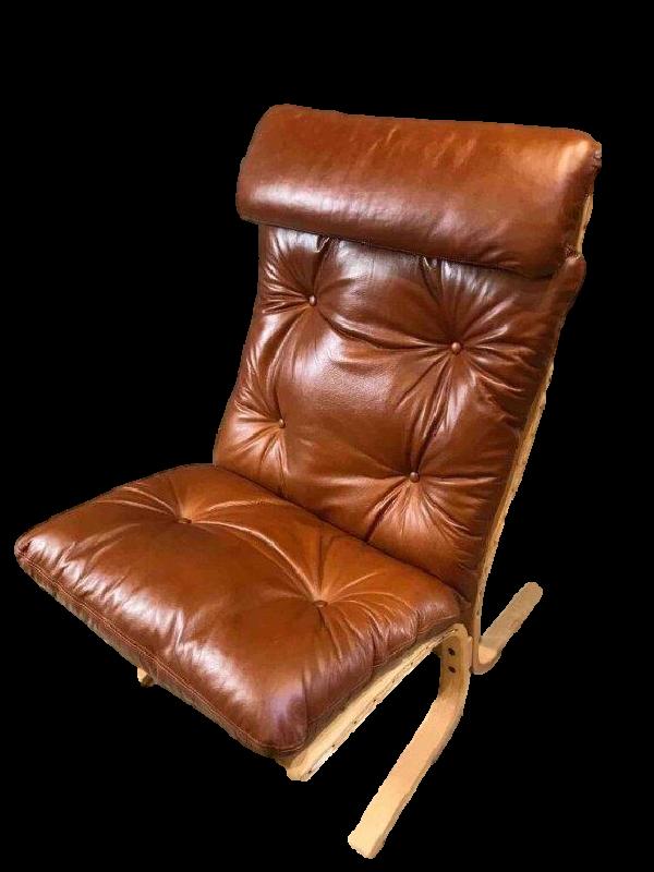 Siesta High Back Chair