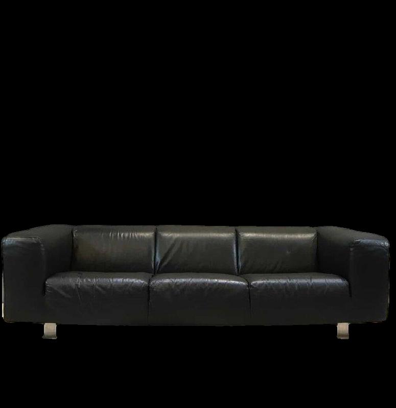 Vintage Bommel Sofa
