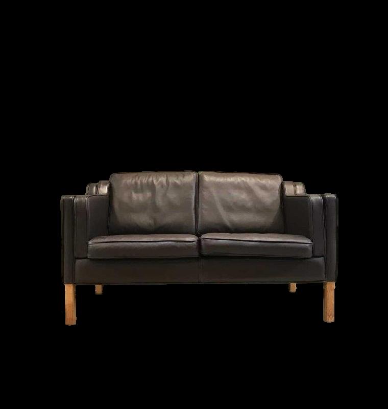 Vintage Eva Two Seater Sofa