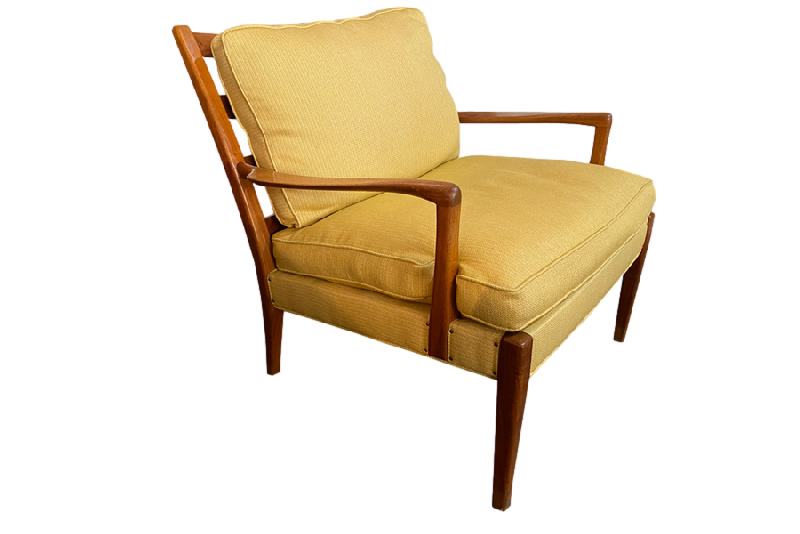 Loven Armchair by Arne Norell