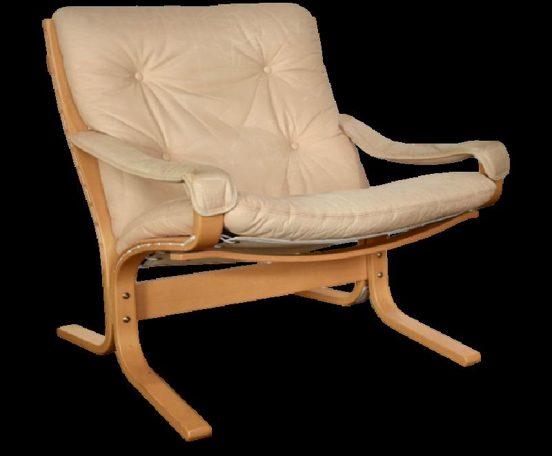 Siesta Armchair by Ingmar Relling